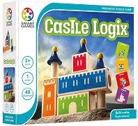 """Замък - Детска логическа игра от серията """"Original"""" -"""