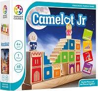 """Камелот - Детска логическа игра от серията """"Original"""" -"""