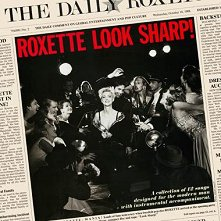 Roxette - Look Sharp! - албум