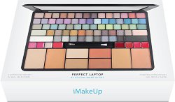 IDC Color iMakeUp Perfect Laptop - Палитра с гримове -