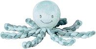 Плюшено октоподче - Бебешка играчка -