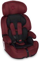 """Детско столче за кола - Iris - За """"Isofix"""" система и деца от 9 до 36 kg -"""