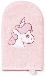 Детска ръкавица за баня - сапун