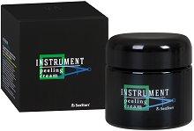 Black Sea Stars Instrument Peeling Cream - Пилинг крем за лице за мъже -