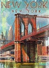 Старият Ню Йорк -