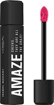 L'Oreal Paris X Isabel Marant Amaze Lip and Cheek Gloss - Гланц за устни и бузи -