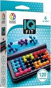 """Способност - Детска логическа игра от серията """"IQ"""" -"""