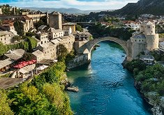 Мостар, Босна и Херцеговина -