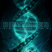 Disturbed - Evolution -