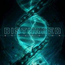 Disturbed - Evolution - Deluxe Edition -