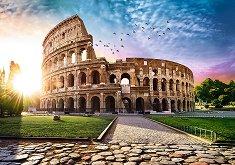 Колизеумът в Рим - пъзел