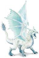 """Леденият дракон - Фигура от серията """"Митични създания"""" -"""