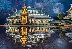 Уат Па Пху Кон, Тайланд -