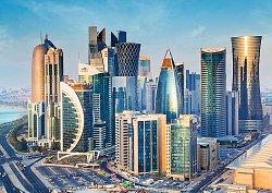 Доха, Катар - пъзел