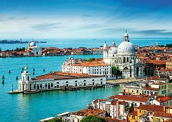 Венеция, Италия - пъзел