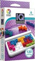 """XOXO - Детска логическа игра от серията """"IQ"""" -"""