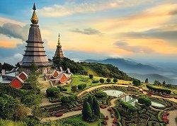Чианг Май, Северен Тайланд - пъзел