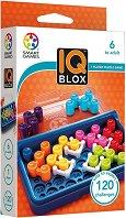 """Blox - Детска логическа игра от серията """"IQ"""" -"""