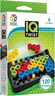 """Twist - Детска логическа игра от серията """"IQ"""" -"""