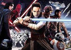 """Междузвездни войни - От колекцията """"Star Wars"""" - пъзел"""