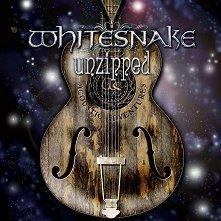 Whitesnake - Unzipped - Super Deluxe Box Set -