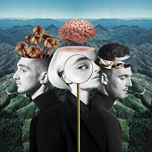 Clean Bandit - What is love? - Limited Deluxe - албум