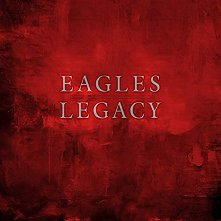 Eagles - Legacy - Limited Box Set -