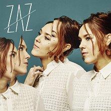 ZAZ - Effet Miroir - албум