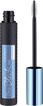 Catrice The Little Black One Volume Mascara Waterproof - Водоустойчива спирала за обемни мигли - продукт