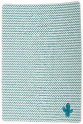 """Бебешко одеяло - Кактус - Размери 100 x 140 cm от серия """"Juwel"""" -"""