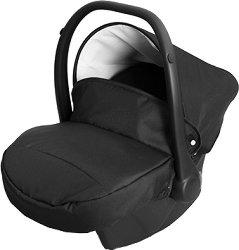 Бебешко кошче за кола - За бебета от 0 месеца до 13 kg - столче за кола
