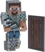 """Стив - Фигура от серията """"Minecraft"""" - несесер"""
