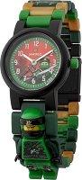 """Детски ръчен часовник - LEGO Ninjago Lloyd - От серията """"LEGO: Ninjago"""""""