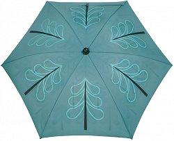 Чадър с UV защита - 2 в 1 - Аксесоар за детска количка -