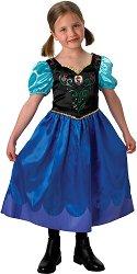 Парти костюм - Анна - детски аксесоар