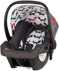 Бебешко кошче за кола - Hold Mix - За бебета от 0 месеца до 13 kg -