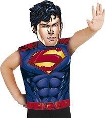 """Парти костюм - Супермен - От серията """"Супермен"""" -"""