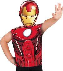Парти костюм - Железния човек -