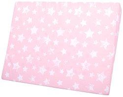 Бебешка възглавница против рефлукс - Air Comfort: Stars - Размер 60 x 45 cm -