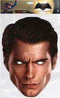 Маска - Супермен - Парти аксесоар - творчески комплект