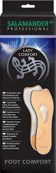 Salamander Lady Comfort - Полустелки за обувки на висок ток - продукт