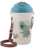 Неразливаща се чаша със сламка - 400 ml - За деца над 12 месеца - продукт