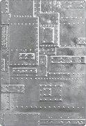 Папка за ембосинг с 3D ефект - Foundry - За машина за изрязване и релеф