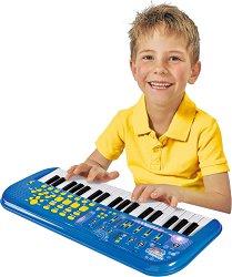 """Йоника - Детски музикален инструмент от серията """"My Music World"""" -"""