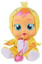 Cry Babies - Чик - Плачеща кукла бебе -