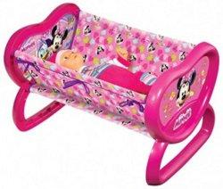 Легло-люлка за кукла - Мини Маус -