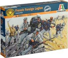 Френски чуждестранен легион - Комплект от 50 фигури -