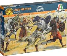 Арабски воини - Комплект от 50 фигури -