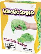 Кинетичен пясък - Творчески комплект за моделиране -