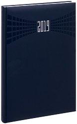 Matra: Календар - бележник 2019 - Формат A4 -